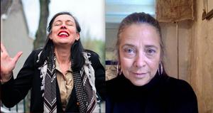 SEGAL TALKS Week 17 to Feature Adelheid Roosen, Melanie Joseph and More