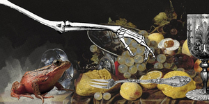 Grange Park Opera Will Present A FEAST IN THE TIME OF PLAGUE in September