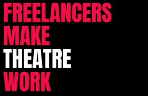BWW Interview: Neil Austin and Chinonyerem Odimba Discuss Freelancers Make Theatre Work