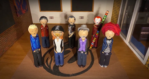 Levellers Share New Track 'Our Future'