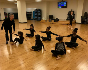 Sonia Plumb School of Dance Announces Launch of Crowdfunding Campaign for Hartford Youth