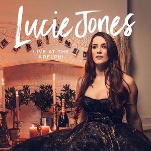 Lucie Jones Announces Debut Album LIVE AT THE ADELPHI