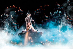 BWW Exclusive: How THE PHANTOM OF THE OPERA Brought Theatre Back to Seoul and Is Giving Hope to Shows Around the World