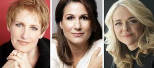 Stephanie J. Block, Rachel Bay Jones, & Liz Callaway Will Join Seth Rudetsky For LIVE Concerts