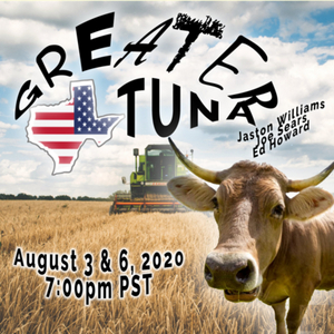 BWW Interview: Jon Peterson of P3 Theatre Company on Presenting Streaming Performances of Tour-de-Farce Comedy GREATER TUNA