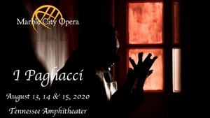 Marble City Opera Presents Socially-Distant Production of I PAGLIACCI