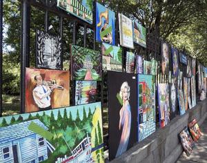 Milford Arts Council Calls Artists For Outdoor Summer Pop Up Exhibit