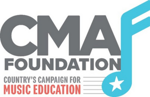 The CMA Foundation Announces Expansion of'Unified Voices For Music Education'