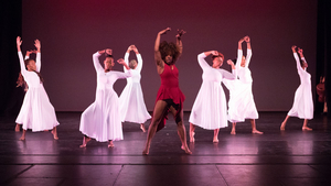 Battery Dance Announces Artists and Themes for 39th Annual BATTERY DANCE FESTIVAL In Virtual Form