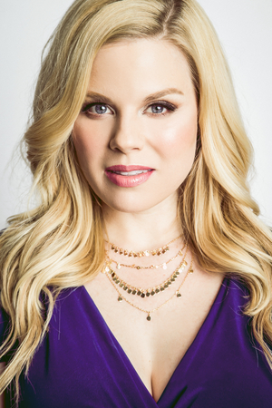 Megan Hilty Joins BC Musical Theatre Group's Virtual Telethon