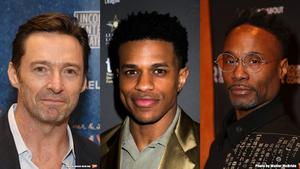 Billy Porter, Jeremy Pope, Hugh Jackman, & More Nominated for 2020 EMMYS - See Full List!