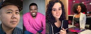 Kit Yan, Ken-Matt Martin, Elizabeth Sharpe-Levine and More to Join Virtual Emerging Playwrights Summit Speaker Lineup