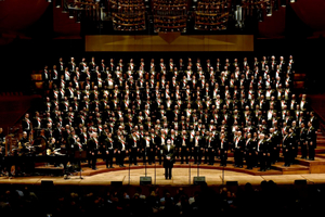 San Francisco Gay Men's Chorus Presents Annual Benefit CRESCENDO: VOICES RISING; Billy Porter to be Honored