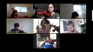 Next Episode of SUNDAYS WITH THE SYMPHONY to Showcase Music From Students, Present and Past