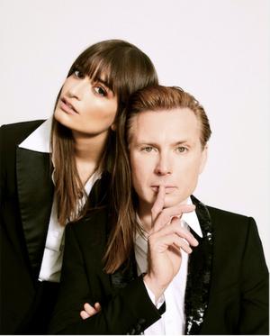 Alex Kapranos & Clara Luciani Share Cover of 'Summer Wine'