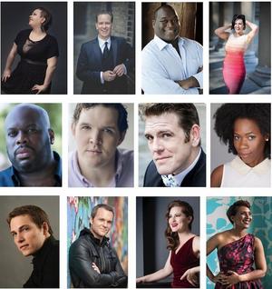 Atlanta Opera Announces Atlanta Opera Company Players