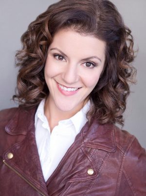 Charlottesville Opera Appoints Sharin Apostolou As Ader Artist In Residence