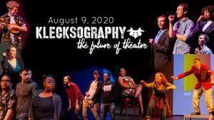 Rorschach Theatre Announces KLECKSOGRAPHY 2020