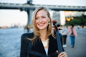 Bang on a Can Announces Arlen Hlusko as the New Bang on a Can All-Stars Cellist