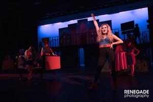 BWW Review: FOOTLOOSE at Summer Arts Intensive