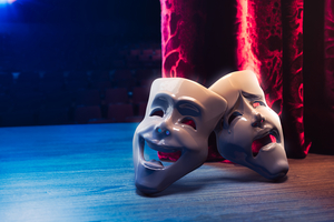 Theatre vs. Theater- What's the Difference?