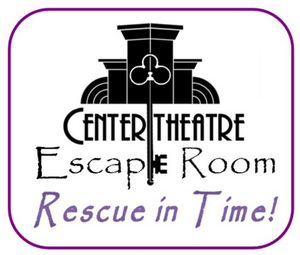 Center Theatre for the Performing Arts Will Host an Escape Room, RESCUE IN TIME