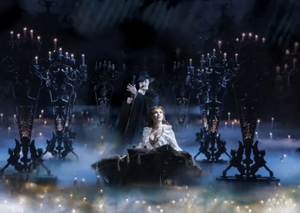 THE PHANTOM OF THE OPERA Has Not Closed Permanently, Really Useful Group Clarifies