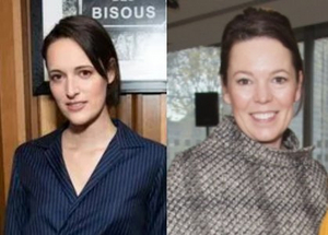 Phoebe Waller-Bridge and Olivia Colman Launch The Theatre Community Fund