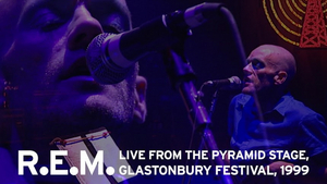 R.E.M. to Premiere Broadcast of Glastonbury Performance