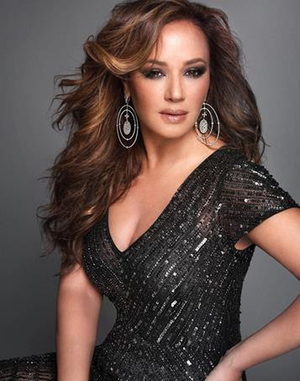 Leah Remini To Host New Crossword Game Show PEOPLE PUZZLER