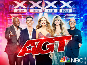 AMERICA'S GOT TALENT Reveals The Top 44 Acts Headed To Live Shows
