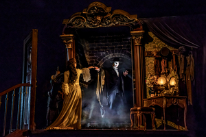 A 'Brand New Physical Production' of PHANTOM OF THE OPERA Will Run in the West End When Theatres Are Able to Reopen