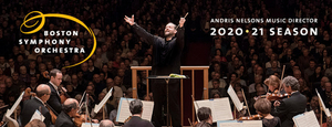 Boston Symphony Orchestra Cancels Fall Period of 2020-21 Season; BSO to Create and Distribute New Online Content