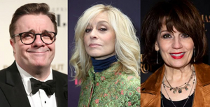 Nathan Lane, Beth Leavel, Judith Light, Christopher Sieber, and More Join the Lineup For BROADWAY BARES: ZOOM IN
