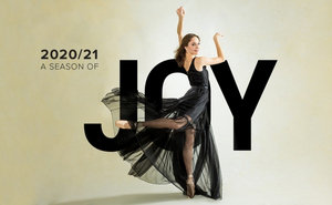 The Washington Ballet Announces Season and Leadership Update