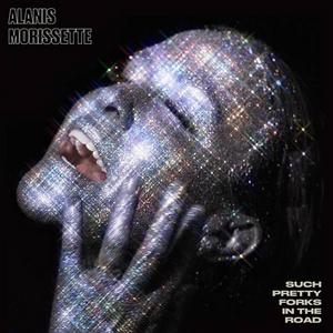 Alanis Morissette Releases Album SUCH PRETTY FORKS IN THE ROAD