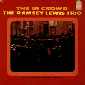 Ramsey Lewis Presents An Exclusive Digital Concert Experience