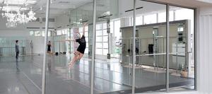 Miami City Ballet Dancers Take Part in MIAMI CITY BALLET X LINCOLN ROAD