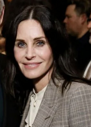 Courteney Cox Will Reprise Her Role as Gale Weathers in SCREAM Reboot