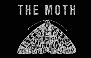 The Moth Presents Virtual StorySlam New York August 5