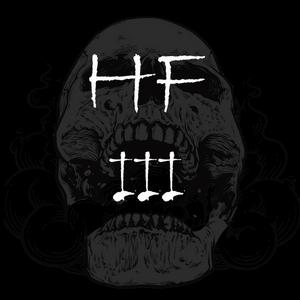 Hanover Fist Releases Third Album HFIII