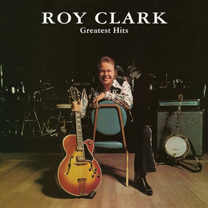 Craft Recordings to Release Roy Clark's GREATEST HITS