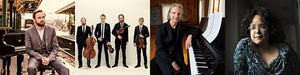 TANGLEWOOD 2020 ONLINE FESTIVAL Announces Danish String Quartet, Daniil Trifonov and More for Week 6