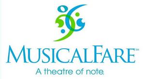 MusicalFare Theatre Presents A CABARET EVENING WITH JEFFRY DENMAN