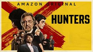 Amazon Studios Orders Second Season of HUNTERS