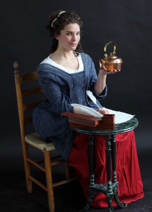 History At Play Presents RENDEZVOUS WITH RACHEL REVERE