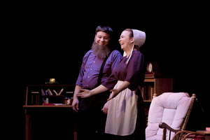 BWW Interview: Blue Gate Hospitality VP, Andrew Rohrer, Talks A Safe Return to The Theatre and THE GÜT LIFE