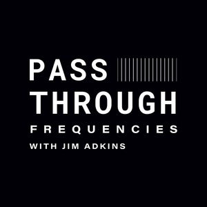 Jimmy Eat World's Jim Adkins Announces Podcast Series PASS-THROUGH FREQUENCIES