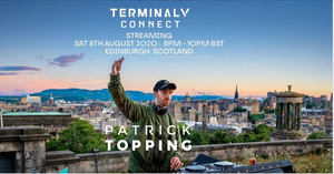 Terminal V Launches 'Connect' with Patrick Topping
