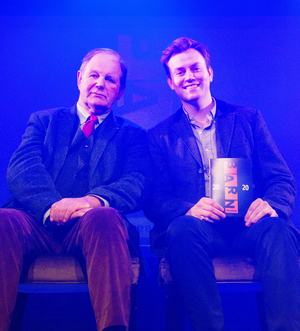 Michael Morpurgo to Make Guest Appearance at BARNFEST OUTDOOR THEATRE FESTIVAL
